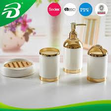 bathroom accessories set walmart. fashion copper plastic bathroom accessory golden walmart bath set accessories a
