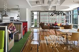 collaborative office spaces. 22squared\u0027s Collaborative Atlanta Advertising Office - 5 Spaces