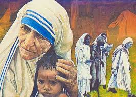 essays for ibps po mother teresa symbol of peace and   a gnes gonxha bojaxhiu widely known as mother teresa was horn in a middle class n family in skopje then yugoslavia on 26th 1910