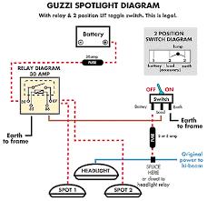 spotwi gif lightforce spotlight wiring diagram lightforce wiring diagrams 430 x 416