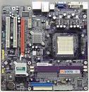 б\в материнська плата sAM2 EG\Biostar GeForce 6100sm-m