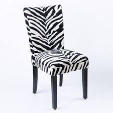 zebra print bedroom furniture. zebra chair animalinstincts kirklands print bedroom furniture