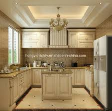 china cabinets solid wood foshan custom made kitchen cabinetry