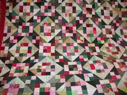 Contrary Wife quilt block | Louisa Enright's Blog & 100_3904 Adamdwight.com