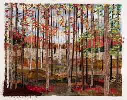 Autumn Collage Quilt   Quilts By Ann & Autumn Collage Quilt Adamdwight.com