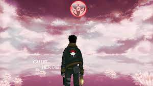 Obito Wallpapers on WallpaperDog