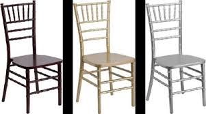 chiavari chairs rentals. Chiavari Chairs Available In Gold, Silver, And Mahogany Rentals