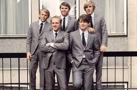 Pop Charts 1966 The Beach Boys Good Vibrations This Weeks Billboard