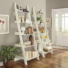 furniture ladder shelves. ladder shelf from through the country door furniture shelves