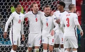 جريدة أوليه الرياضية | نيفيل يقارن منتخب إنجلترا في يورو 2020 بالفرق  الألمانية في الماضي