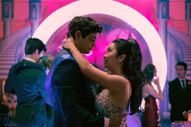 Even in real life, the two of them aren't afraid of getting pretty flirty with each other. Are To All The Boys Stars Lana Condor And Noah Centineo Dating In Real Life