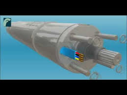 how submersible motor works how submersible motor works