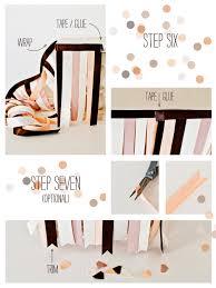diy project cake stand ribbon skirt handmade decor the flair image led make a tablecloth step 2