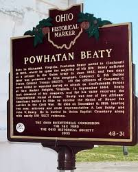 Powhatan Beaty: Person, pictures and information - Fold3.com
