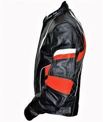 cruiser leather jacket