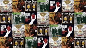 Green Day Wallpaper posted by Sarah Johnson