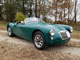 This page is especially for those bugattistes who have questions, current whereabouts of particular vehicles, history of verhicles, everything you can think about! Restored 1960 Mg Mga Roadster Automobile Auto Di Lusso Auto