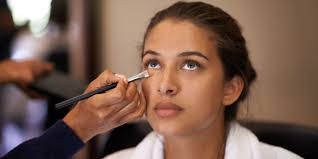 should you apply concealer or foundation first here s what makeup artists say