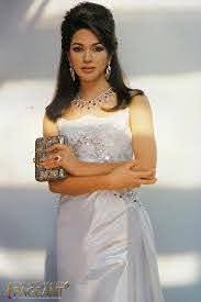 แหม่ม คัทลียา แมคอินทอช (Kathaleeya... - Thailand-beauty pageant
