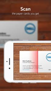 Haystack Business Cards On The App Store