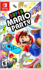 3d Custom Girl Wikipedia Super Mario Party Super Mario Wiki The Mario Encyclopedia