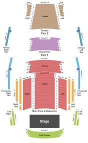 Ordway St Paul Seating Chart Ordway Concert Hall Seating Chart Saint Paul