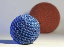 Resultado de imagen de esfera amigurumi