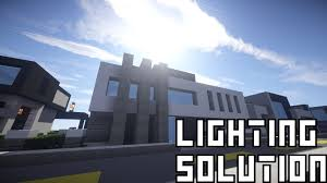 minecraft interior lighting. Daily Home Interior Ideas. Marvelous Minecraft Modern Lighting