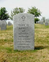 Earl David Hoyle (1940-2001) - Find A Grave Memorial