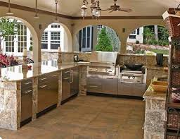 stainless steel cabinets for outdoor kitchens 38 best outdoor kitchen designs images on
