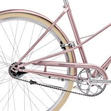 creme damen citryrad caferacer doppio 7 gang pearl pink rahmenhöhe 55 centimeters reifengröße 28 zoll 79 cm bi cre 2206 134 55 amazon de sport