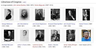 「a professional librarian, George Watterston,」の画像検索結果