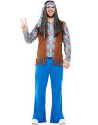 Resultado de imagen para disfraz de hippie