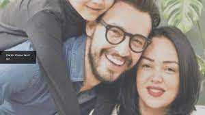 Danilo Zanna lässt sich scheiden - Hornslife