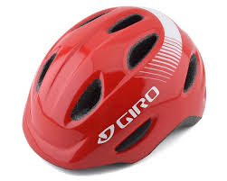 Giro Scamp Mips Size Chart Giro Kids Scamp Mips Helmet Bright Red S