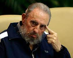 Oud-leider Cuba Fidel Castro overleden