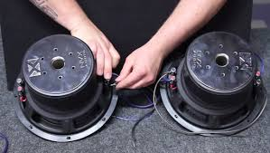 "subwoofer wiring diagrams sonic electronix subwoofer wiring diagrams one of the most common questions in the car audio field is usually ""how do i wire up my subwoofers to my amplifier"