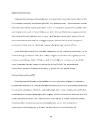research paper report discussion and analysis