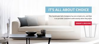 the handmade sofa company bespoke