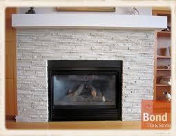 fireplaces contemporary living room
