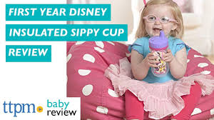 <b>Disney Minnie Mouse</b> Insulated Hard Spout <b>Sippy Cups</b> from The ...
