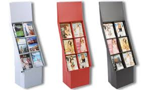 Magazines Stands Display Magazine Racks for Sale Periodical Display Stands Holders 2