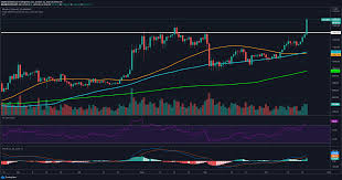 Ticker trading ideas educational ideas scripts people. Bitcoin Price Surpasses 12 700 As Paypal Announces Crypto Payments Cryptoticker