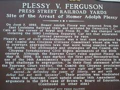 the adventures of huckleberry finn and the jim crow laws  plessy vs ferguson essay civil rights supreme court cases