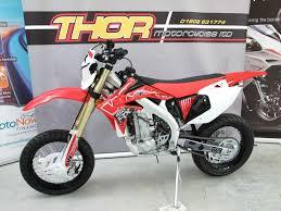 wk 450 rx supermoto trail enduro shop thor motorcycles ltd