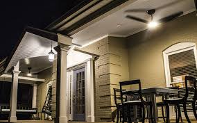 haiku ceiling fans modern porch