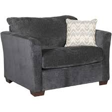 simmons upholstery chair. picture of webster slate chair and a half simmons upholstery