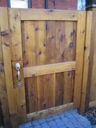exterior gate combination locks. cedar fence with custom gates contemporary exterior gate combination locks h
