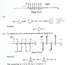 Signals And Systems Oppenheim Solutions Signals And Systems Oppenheim Solutions Chapter 1 2