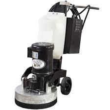 cps g 170 concrete grinder polisher surface prep